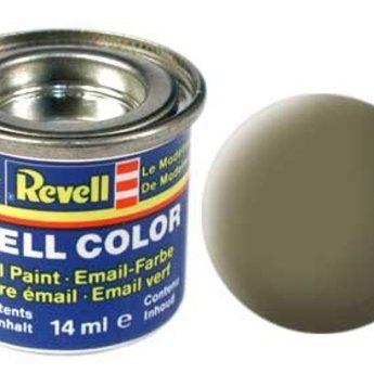 Revell Email color: 039 Dark green (matt)