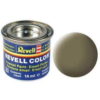 Revell Email color: 039, Donker groen (mat)