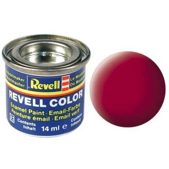 Revell Email color: 036, Karmijnrood (mat)
