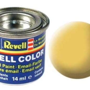 Revell Email color: 017, Afrika bruin (mat)