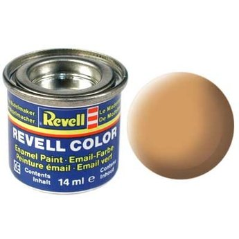 Revell Email color: 035, Skin color (mat)