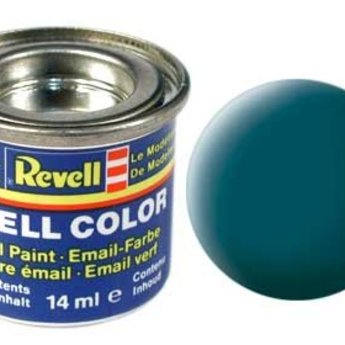 Revell Email color: 048, Sea Green (mat)
