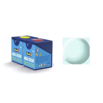 Revell Aqua Color : 049, Licht blauw (mat)
