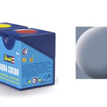 Revell Aqua Color : 057, Grijs (mat)