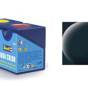 Revell Aqua Color : 069, Granietgrijs (mat)