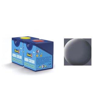 Revell Aqua Color: 077, Dust Grey (mat)