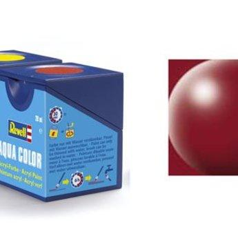 Revell Aqua Color 331, Purple Red (satin)
