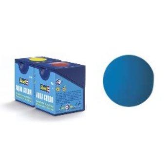 Revell Aqua Color : 050, Lichtblauw (hoogglans)