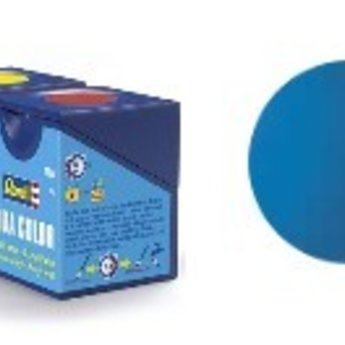 Revell Aqua Color 050, Hellblau (Glanz)
