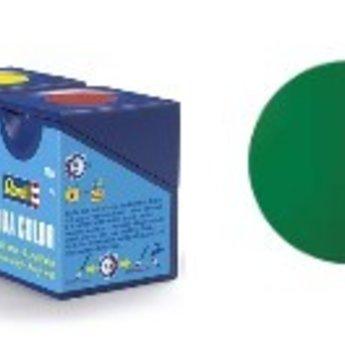 Revell Aqua Color : 061, Samargdgroen (hoogglans)