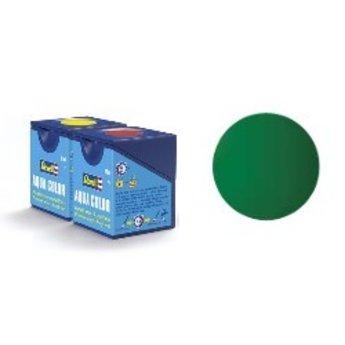 Revell Aqua Color 061, Samargdgroen (Glanz)