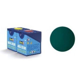 Revell Aqua Color : 062, Mosgroen (hoogglans)