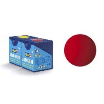 Revell Aqua Color 332, hellrot (satin)