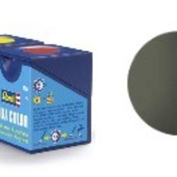Revell Aqua Color : 362, Rietgroen (zijdemat)