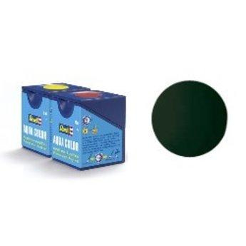 Revell Aqua Color 363, Dark (satin)