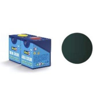 Revell Aqua Color 365, Patina Green (satin)