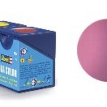 Revell Aqua Color : 731, Rood (transparant)