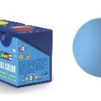 Revell Aqua Color : 752, Blauw (transparant)