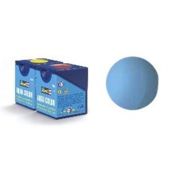 Revell Aqua Color : 752, Blauw (transparant)