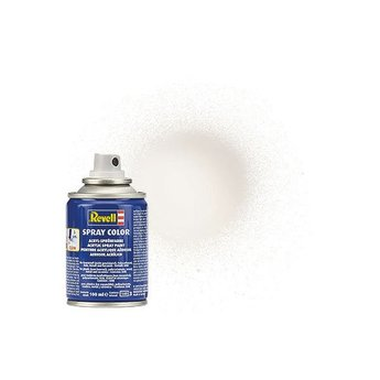 Revell Spray Color : 004 Wit (glanzend)