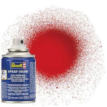 Revell Spray Farbe: 031 Feuerrot (glänzend)
