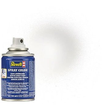 Revell Spray Color : 001 Kleurloos (glanzend)