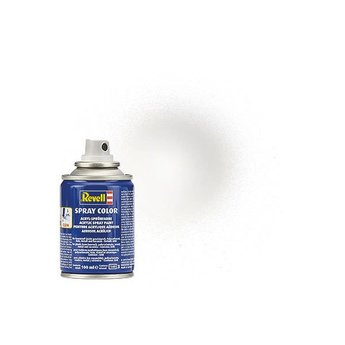 Revell Spray Color: Colorless 001 (glossy)
