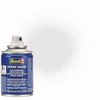 Revell Spray Color : 002 Kleurloos (mat)