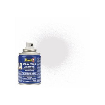 Revell Spray Color: Colorless 002 (mat)