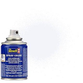Revell Spray Farbe: 005 weiß (matt)