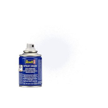 Revell Spray Color : 005 Wit (mat)