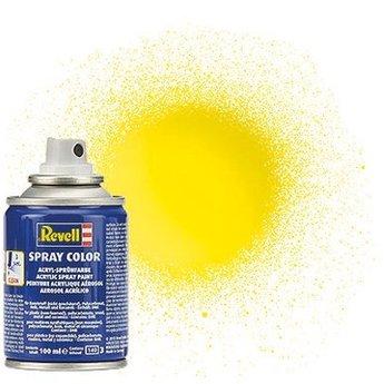 Revell Spray Color : 012 Geel (glanzend)