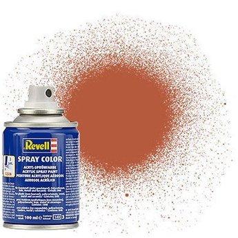 Revell Spray Farbe: Braun 085 (mat)