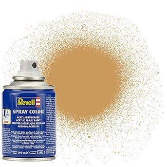 Revell Spray Color: 088 Ochre (mat)