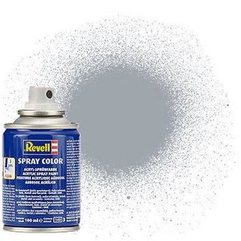 Revell Spray Farbe: 090 Silber (metallic)