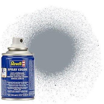 Revell Spray Farbe: 091 Eisen (metallic)