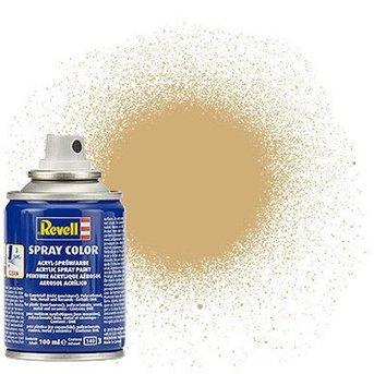 Revell Spray Color: 094 Gold (metallic)