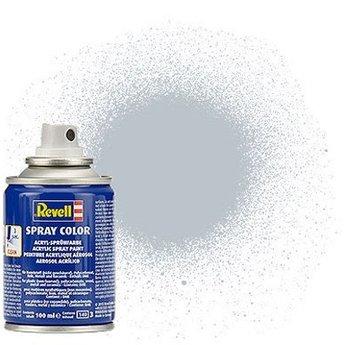 Revell Spray Color : 099 Aluminium (metallic)
