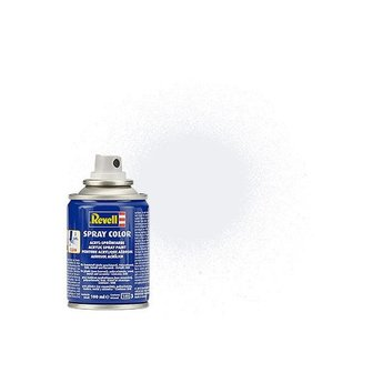 Revell Spray Color : 301 Wit (zijdemat)