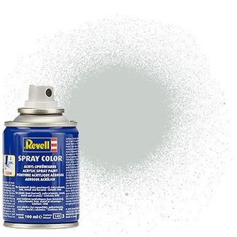 Revell Spray Color : 371 Licht Grijs (zijdemat)