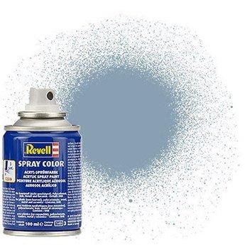 Revell Spray Color : 374 Grijs (zijdemat)