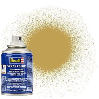 Revell Spray Color : 016 Zand (mat)