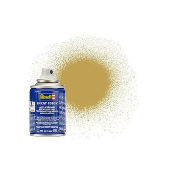 Revell Spray Color: 016 Sand (mat)