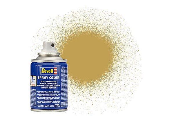 Revell Spray Color : 016 Zand (mat)