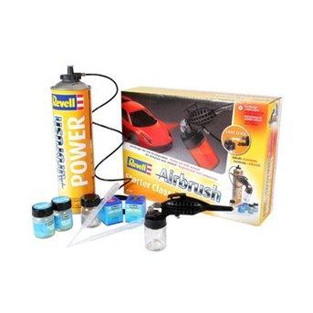 Revell Airbrush Starter-Klasse