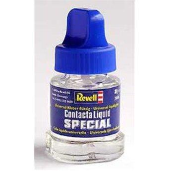 Revell Contacta Flüssige Sonder, Universalkleber (30 Gramm)