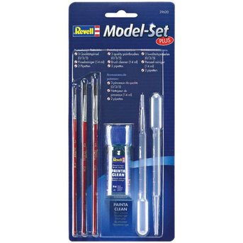 Revell Model-set painter accessories