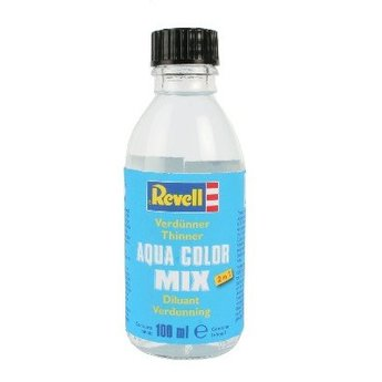 Revell Aqua Color Mix