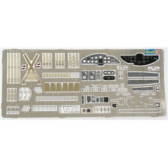 Revell Photoetched Accessories : Revell 04696