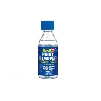 Revell Paint Remover